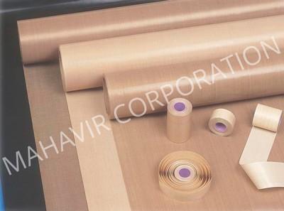 PTFE Coated Fiber Glass Fabrics | Application for PTFE
